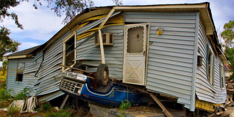 Mobile Home Insurance Florida - Seaman's Insurance Group
