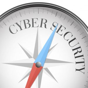 Compass with Cyber Security written on it. URGENT CYBER BULLETIN – IMMINENT RANSOMWARE THREAT